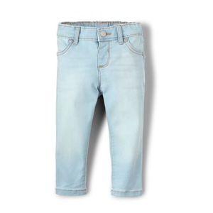 NWT Children's Place Light Blue Legging Jeans 4T